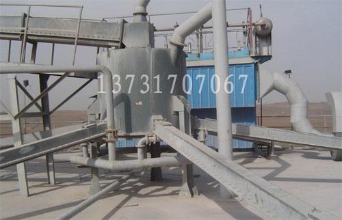 气力输送系统除尘器